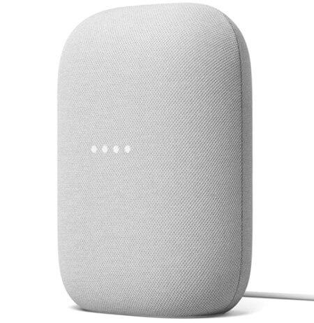 Google Nest högtalare