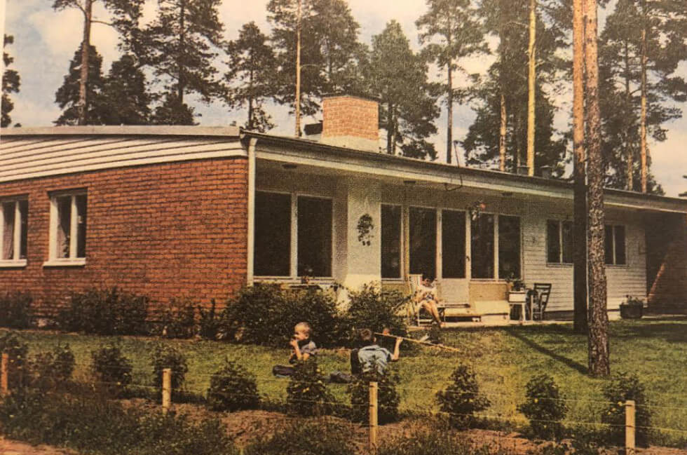 Hultfredshus katalog 1968