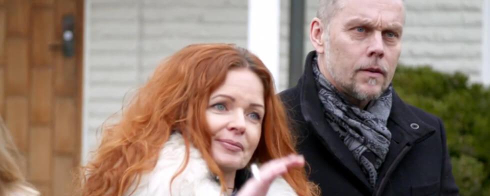 Avsnitt 2 Husdrömmar 2019 - Pernilla och Conny