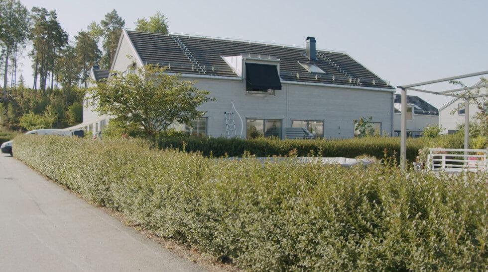 Sandbergs hus