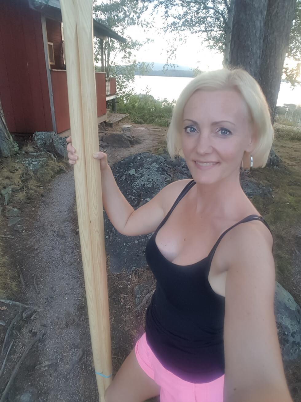 Jennie Persson