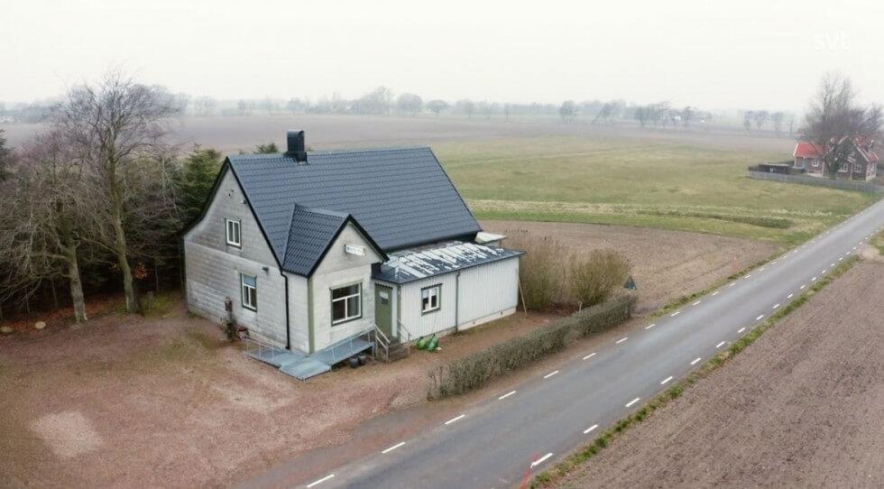Huset före renovering