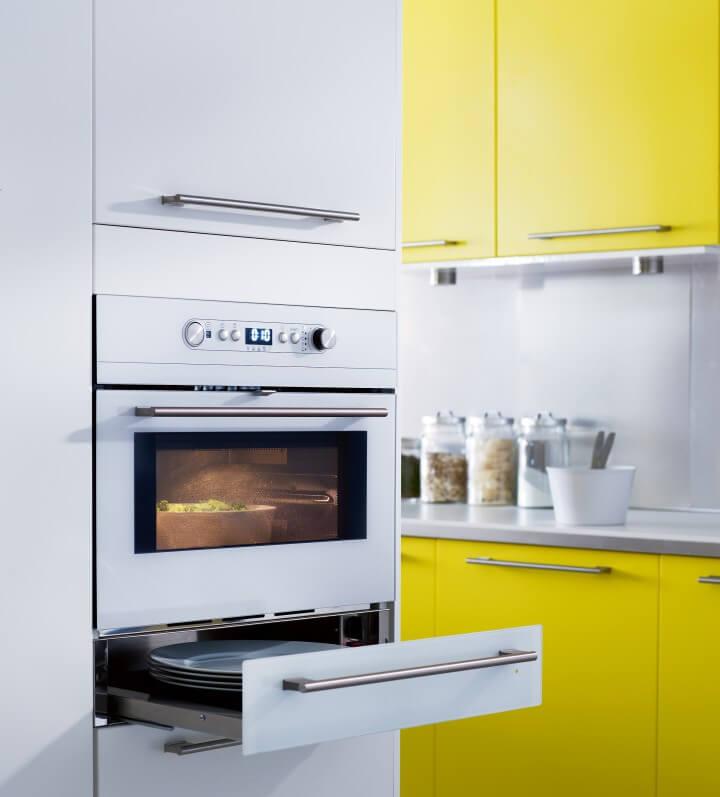 Köket Faktum från Ikea