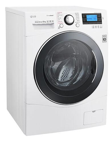 LG Tvättmaskin