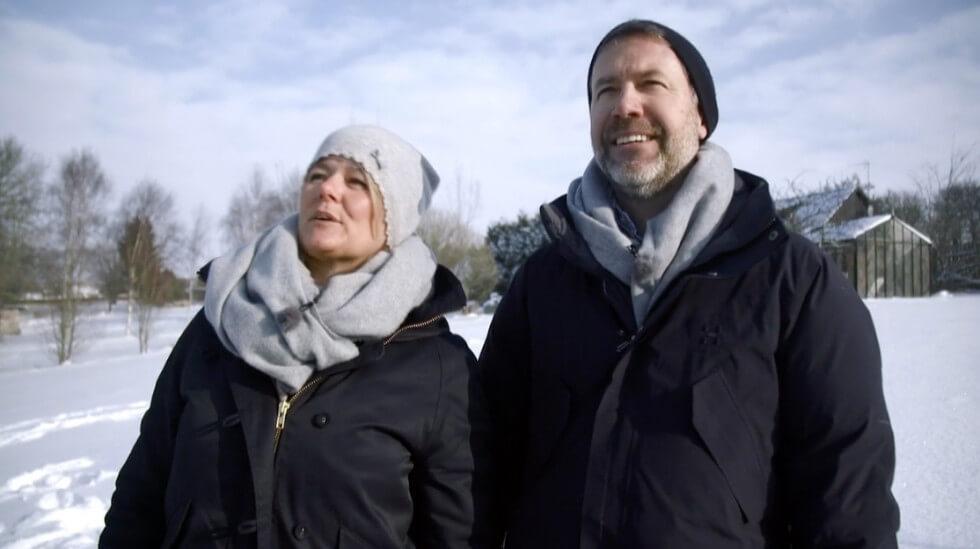 Petra och Anders