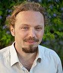 Petter Bergström