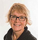Pia Hermansson, bygglovschef