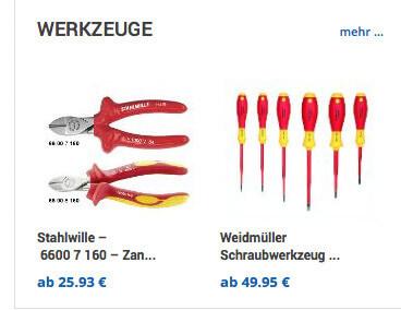 billiga verktyg tyskland