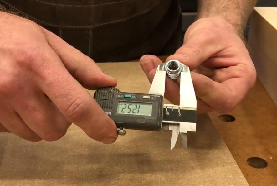 innerdiameter