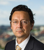 Advokat Stefan Häge