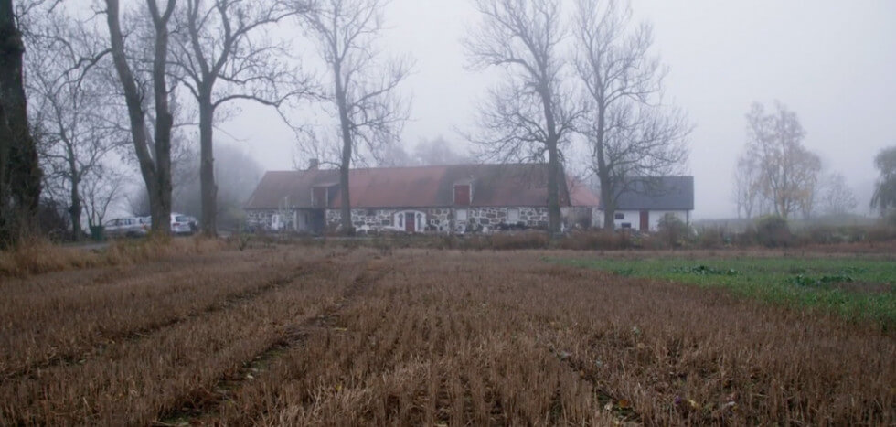 Grönekulle gård