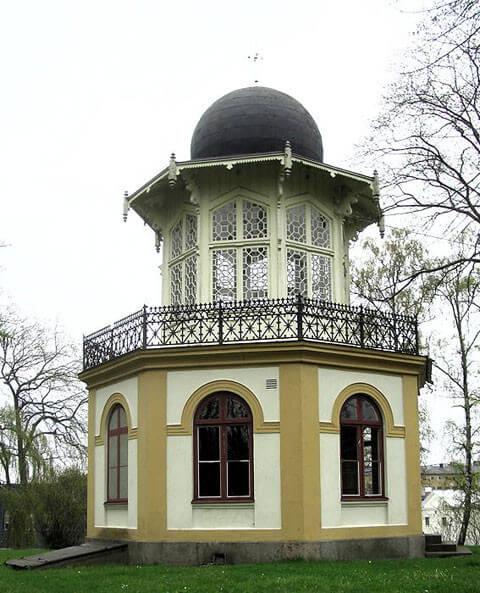 Lusthuset Snuskulan