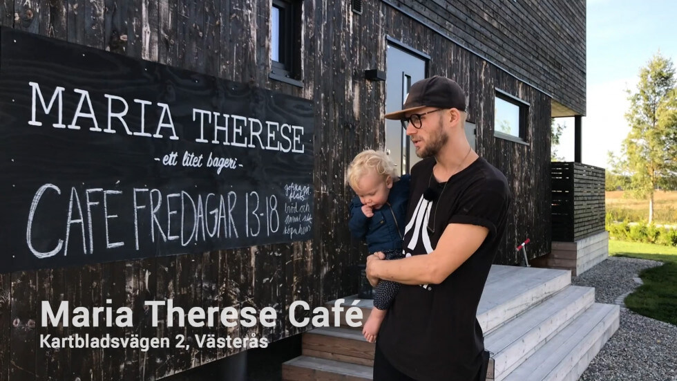 Therese café
