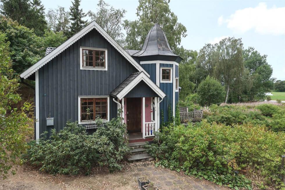 Lagan i Ljungby