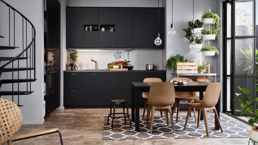 Unika stenhus Ikea