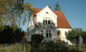Stenhus från 1920