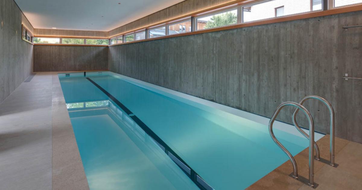 vad kostar en pool i drift