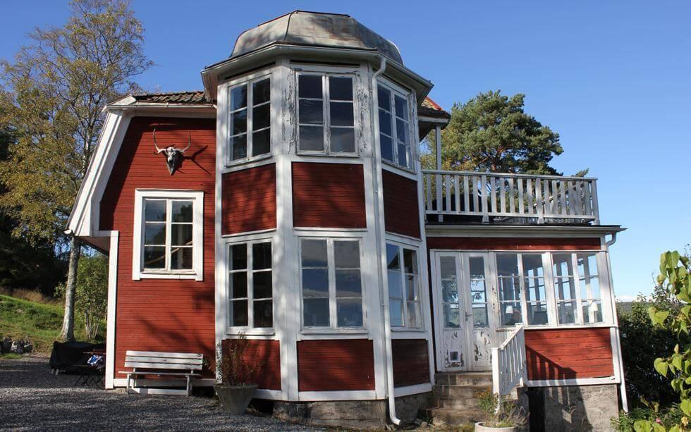 isolera hus kostnad