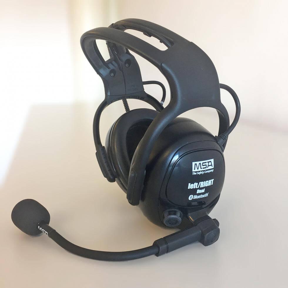 Välkända Test hörselskydd med radio/Bluetooth | Byggahus.se KC-65