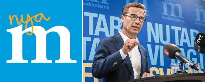 Moderaternas Ulf Kristersson