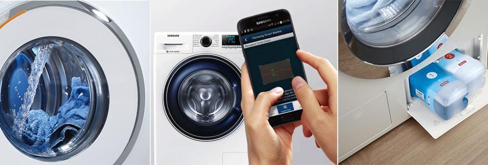 Tvättmaskin - köpråd och bäst i test  80c9b08a032fa