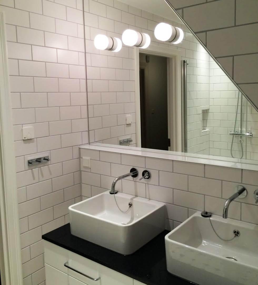 Medlemmen RB har nyligen renoverat sitt badrum. 428183caa3cc3