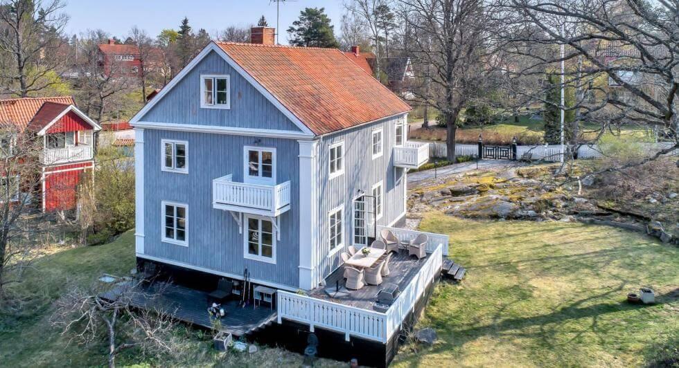 bygga veranda pris