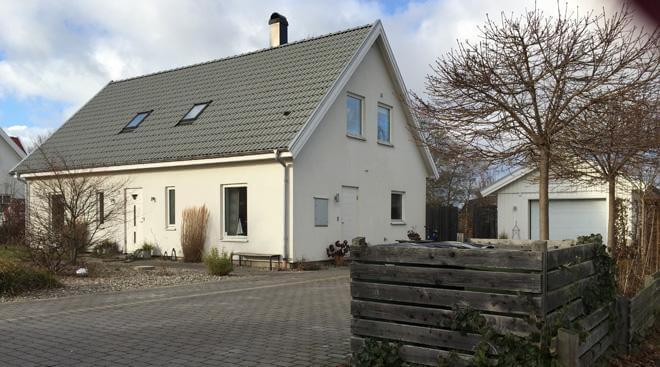 Huspriserna fortsatter upp