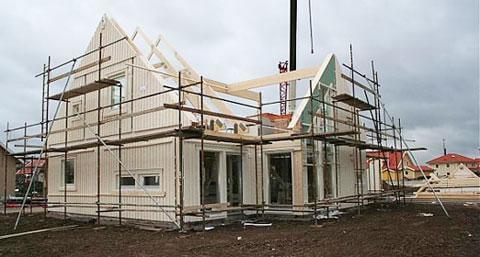 Bra att veta om byggnadsställningar  582a410bf2299