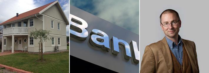 Byta till annan bank