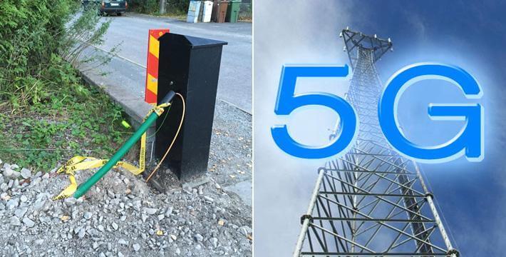 skillnad mellan bredband och fiber