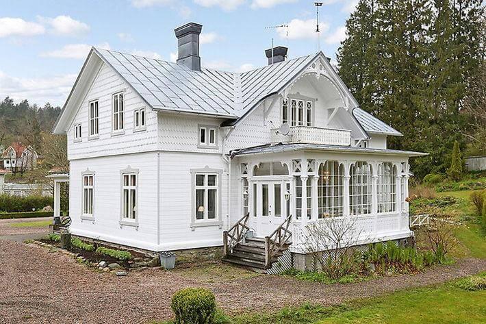 Byta fönster eller renovera de gamla? Byggahu
