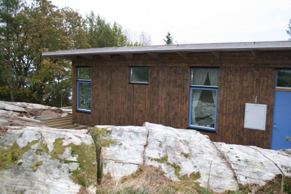 bygga hus egen ritning