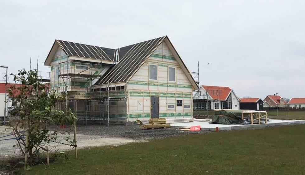 vad kostar ett hus att bygga