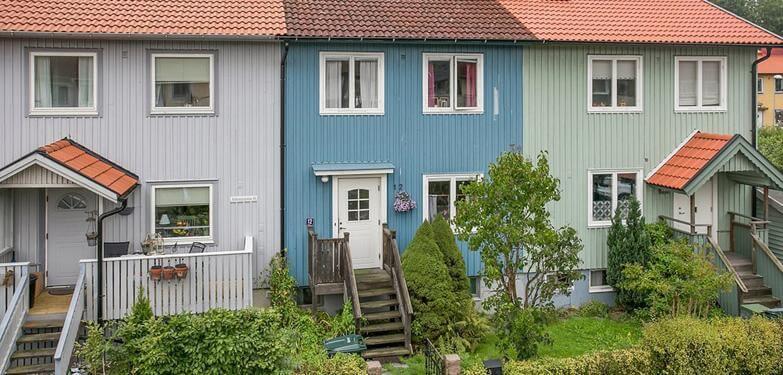 köpa radhus stockholm
