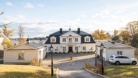Sänkt pris på Börje Salmings hus   Byggahus.se