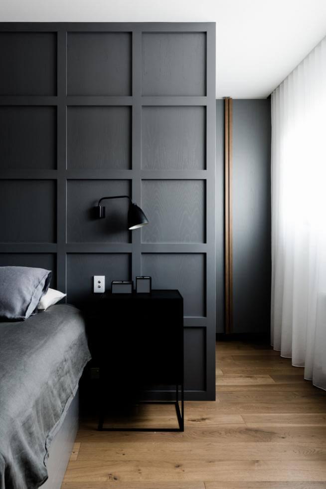 Wall Panel Decoration Ideas