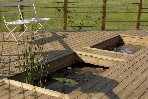 Välja trall till altanen | Byggahus.se